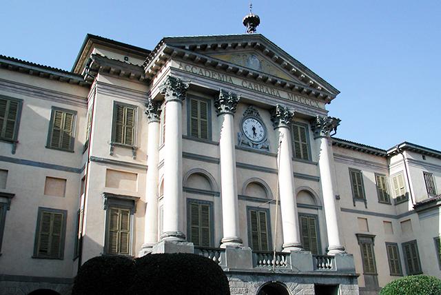 Bergamo_accademia_carrara